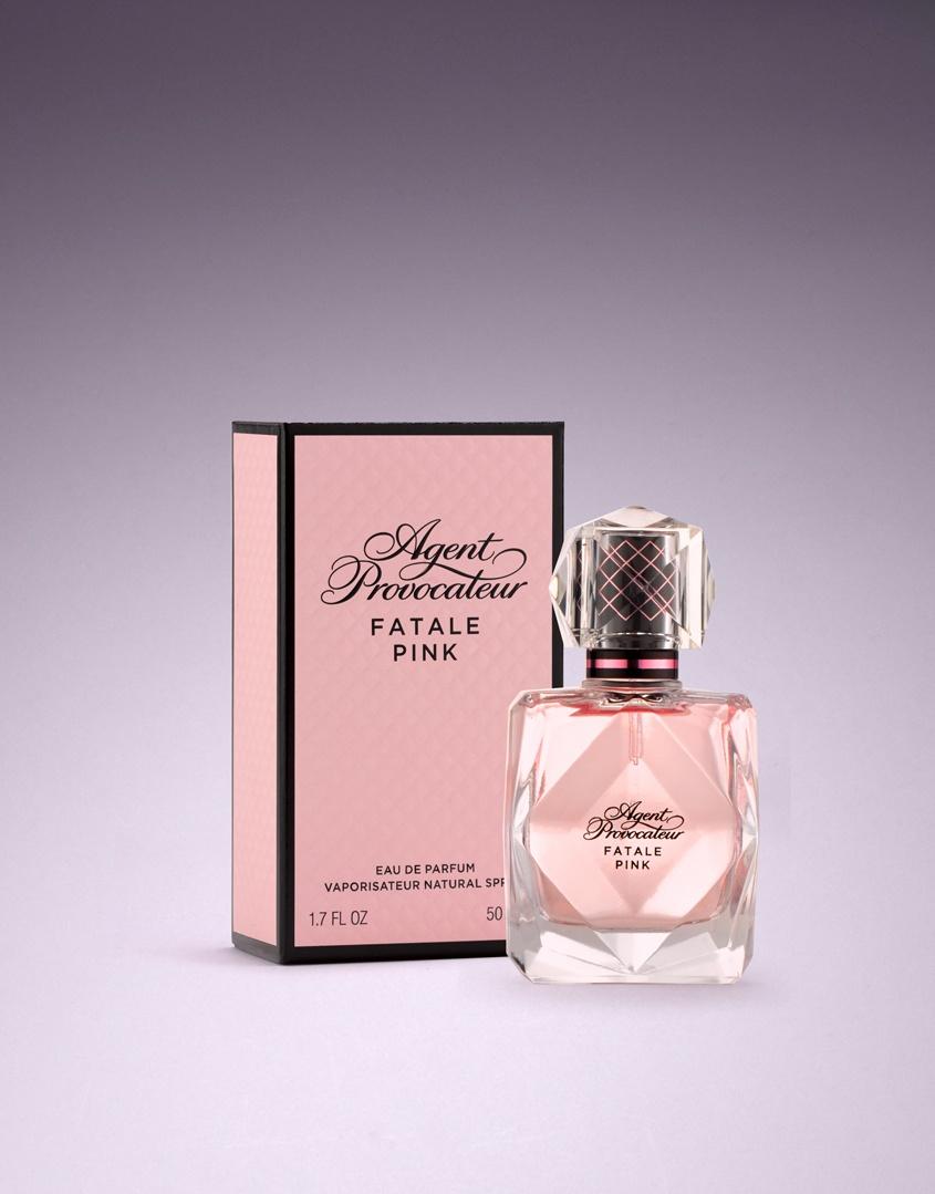 Парфюмерная вода Fatale Pink 50ml от Agent Provocateur